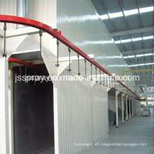 Epoxy Powder Coating Equipment for Most Products