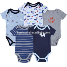 2017 New romper infantil macacão bebê menino romper