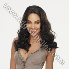 Fast Delivery High quality 100% Remy Human Hair Lace Wigs