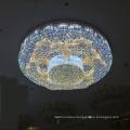 Unique Design 2018 Crystal Chandelier Lighting,Ceiling Lighting Fixture,led crystal lighting
