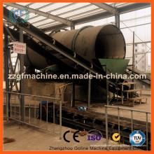 Phosphate Chemical Fertilizer Product Line