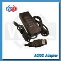 High quality AC DC 24v 6a dc power adapter for laptop