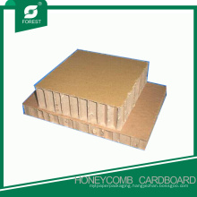 Custom Wholesale Strong Honeycomb Cardboard