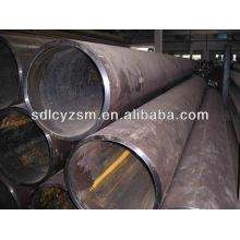 s45c soldagem s45c costura reta tubo soldado