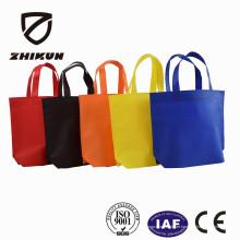 100% PP Spunbond Nonwoven Stoff für Shopping / Geschenke Taschen