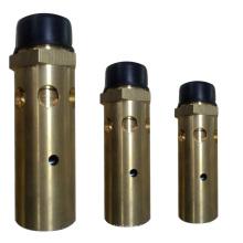 39588058 Safety Valve Relief Valve Air Compressor Parts (safety valve 39588058)