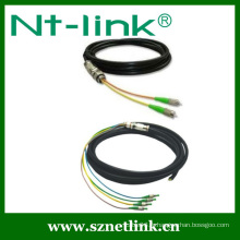 St fiber optic waterproof pigtail