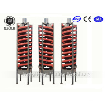 High Quality Gravity Spiral Chute Separator