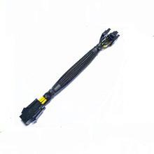 Процессора 4-контактный для 8pin ЭПС 12V питания адаптер кабель