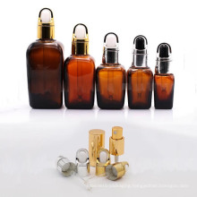 Luxury Ceramics Lotion Bottle and Glass Cosmetic Bottle (NBG06)
