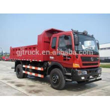 Precio bajo China marca Sinotruk Howo 4 * 2 camión de carga