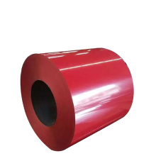 PPGI pre painted galvanized steel coils color coated gi steel coil
