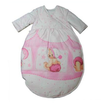 Wholesale Lovely Pink Baby Sleeping Bags