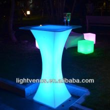 night club furniture led for party/event
