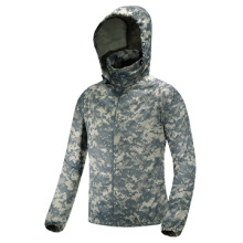 Mitiary Tactical Sunshine Jacket impermeável e respirável