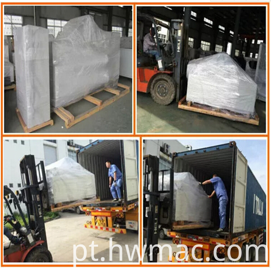 hydraulic baler machine package