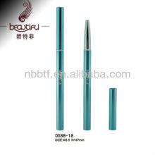 Nouveau stylo cosmétique bleu design