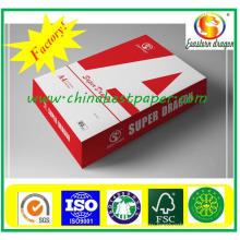 70g Sugar cane pulp copy paper