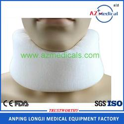 Neck Head Brace Support Foam Soft Cervical Collar