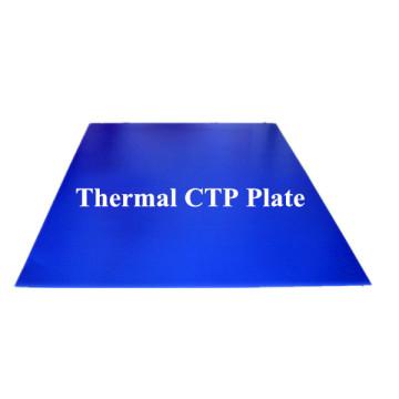 Placa Positiva CTP Térmica De Alta Calidad