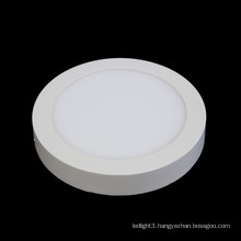 Residential surface mounted dimmable smd led panel light 40W dia 600mm