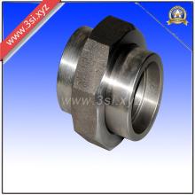 União de aço inoxidável do encaixe de tubulação (YZF-PZ126)