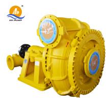 Pompes industrielles en gravier et en agrégats pour les opérations minières