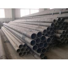OEM ASTM A179 tubo sin costura de la caldera para el panel de la pared