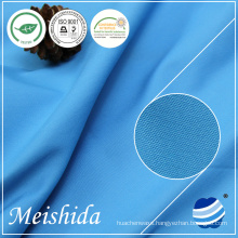 MEISHIDA 100% cotton fabric 32*32/130*70 3/1 twill quality finished