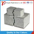 Panneau de mur léger concret ignifuge ignifuge d'Eps de mur extérieur de préfabriqué