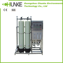 Reverse Osmosis System Water Treatment Equitment for Electronics Factory