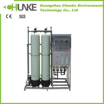 Umkehrosmose-System-Wasserbehandlungs-Equitus für Elektronik-Fabrik
