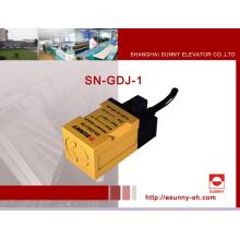 Capteur de proximité ascenseur partie (SN-GDJ-1)