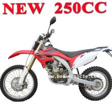 Nuevo 250cc motocicleta de Chopperi/crucero/rueda de la motocicleta motocicleta (MC-684)