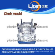 Molde plástico de la casa Molde de la silla de la inyección zhejiang taizhou moldeado plástico