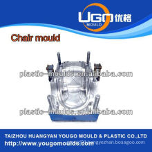 Household plastic mould Injection chair mould zhejiang taizhou plastic moulding