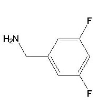 3, 5-Difluorbenzylamin CAS Nr. 90390-27-5