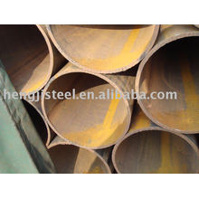 big branch welded pipe