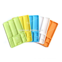Hot sale disposable plastic dental instruments tray