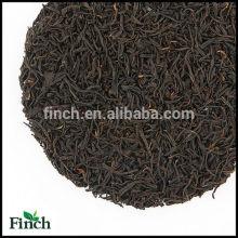 EU-Standard-chinesischer loser Tee-Großhandel goldener Pfingstrosen-schwarzer Tee oder Jin Mu Dan roter Tee-Preis
