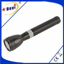 Lampe de poche à LED haute résistance à l'alliage d'aluminium