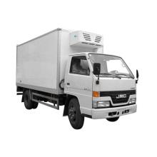 Carro refrigerado de JMC / carro del congelador