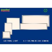 Dimmable High Lumen LED Panel Light