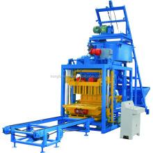 Qtj 5-20 Concrete Cover Block Machine/Concrete Block Moulding Machine/Concrete Interlocking Paving Block Machine