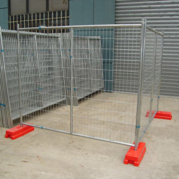 Security Site Fencing Panels 6 x 12 Fuß