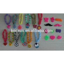 Аксессуары для браслетов