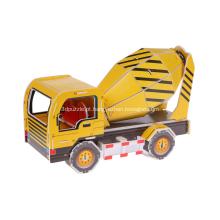 Caminhão Misturador
