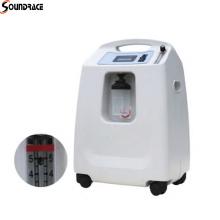 Concentrateur d'oxygène domestique portable