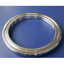 Stainless Steel Thin Wall Angular Contact Bearing