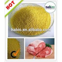 Nourrir l'additif bêta-glucanase (additif / agent / produit chimique) comme poudre de protéine